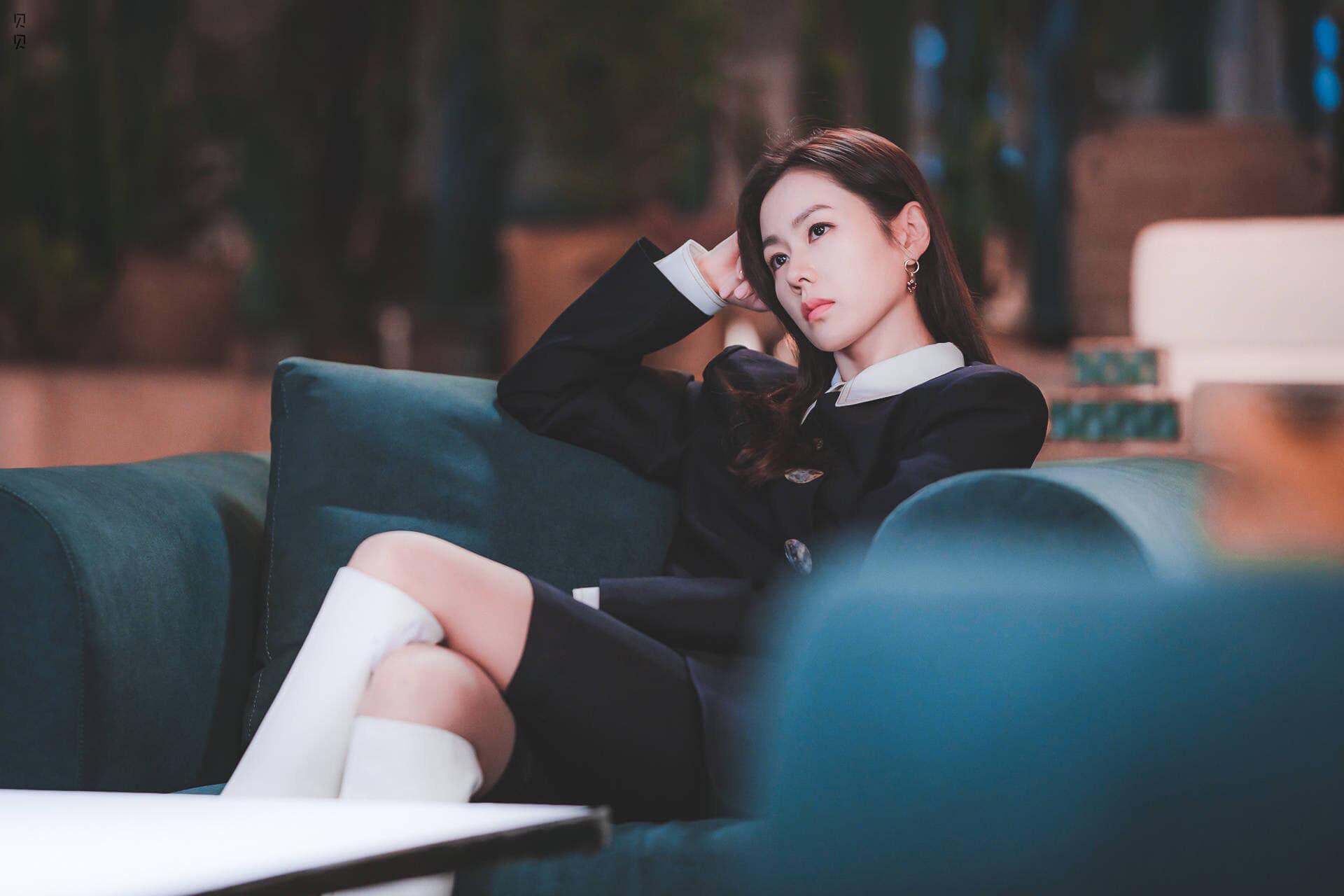 """Son Ye Jin - """"đại gia ngầm"""" của showbiz Hàn giàu cỡ nào? - Ảnh 2."""
