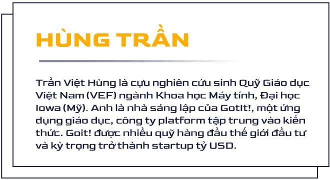 Startup Việt hiến kế phát triển công nghệ, đổi mới sáng tạo - Ảnh 4.