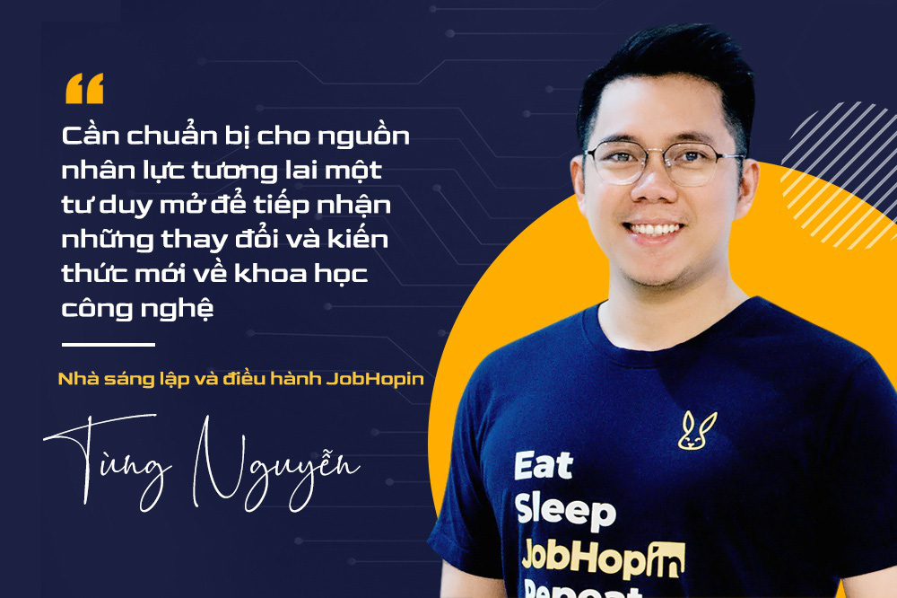 Startup Việt hiến kế phát triển công nghệ, đổi mới sáng tạo - Ảnh 14.