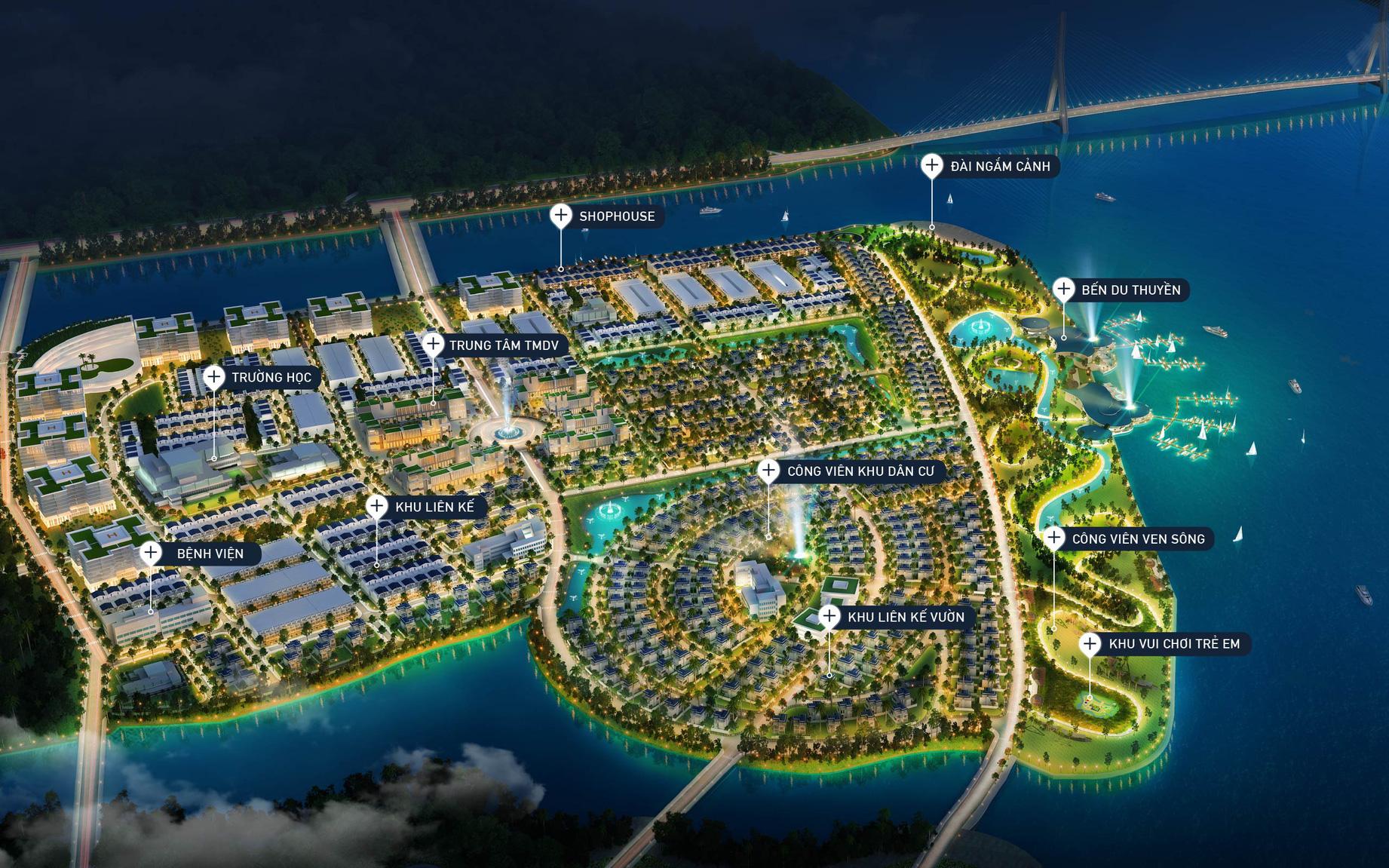 Vì sao tỉnh Đồng Nai cho Free Land hoãn nghĩa vụ ký quỹ lô đất 125ha Long Tân?