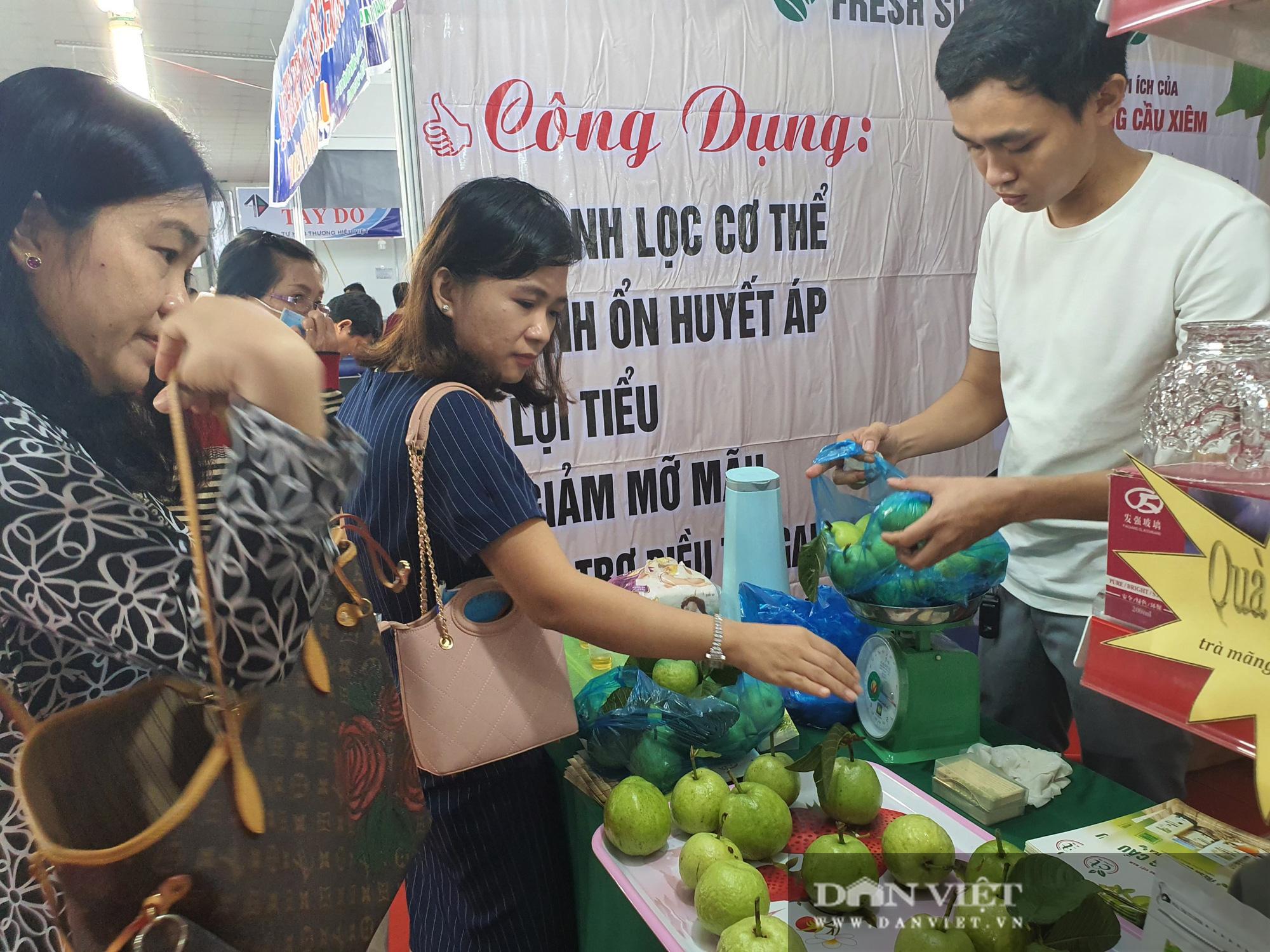 Cần Thơ: Hàng loạt sản phẩm mới lạ xuất hiện tại Hội chợ nông nghiệp quốc tế Việt Nam, không xem sẽ rất tiếc nuối - Ảnh 13.