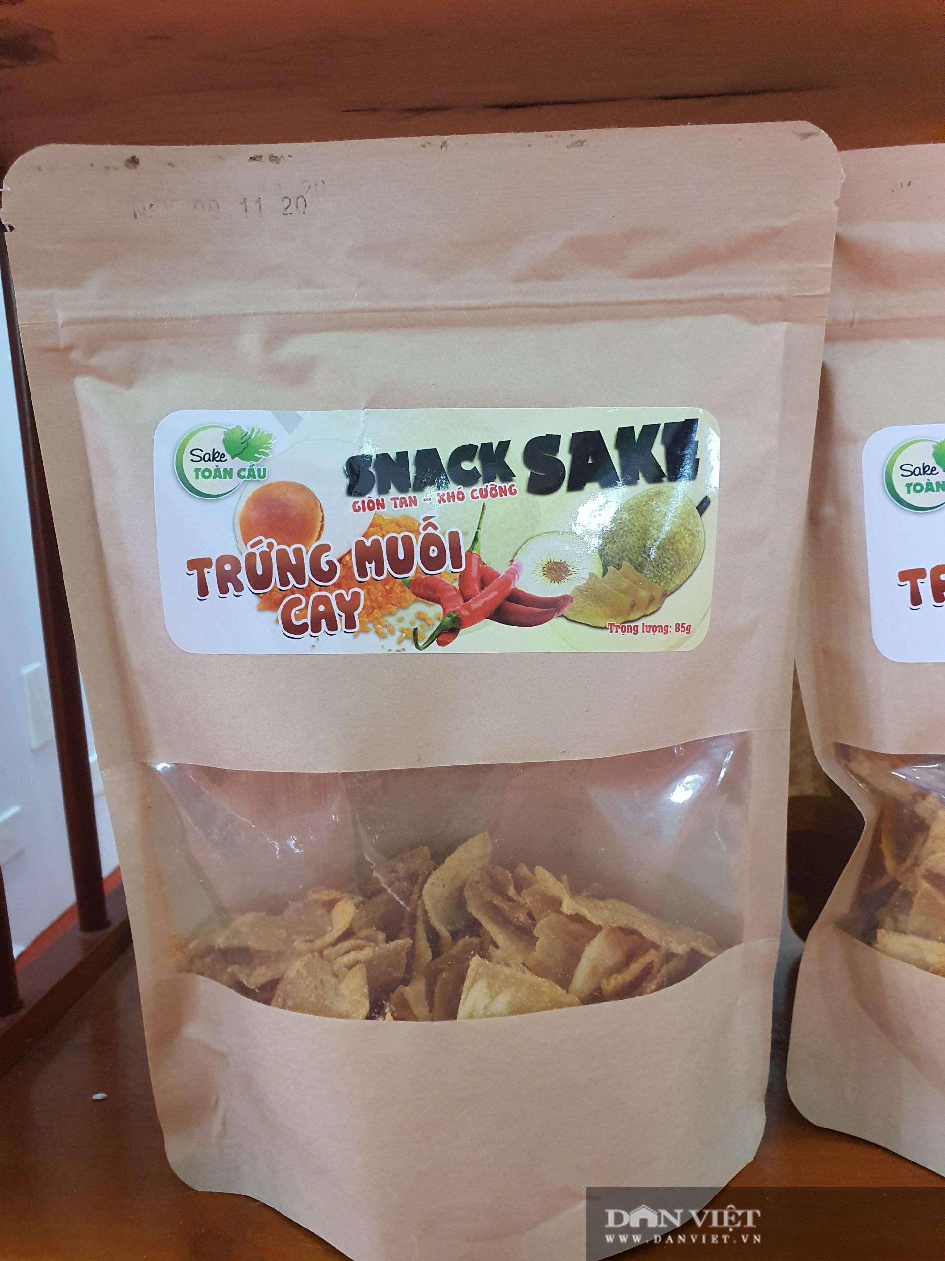 Cần Thơ: Hàng loạt sản phẩm mới lạ xuất hiện tại Hội chợ nông nghiệp quốc tế Việt Nam, không xem sẽ rất tiếc nuối - Ảnh 9.