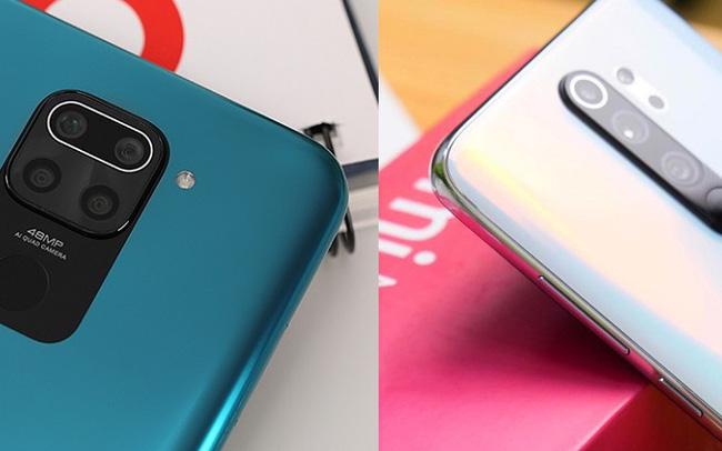 Mua điện thoại Vsmart hay Xiaomi tầm giá dưới 4 triệu, dùng lâu dài? - Ảnh 1.