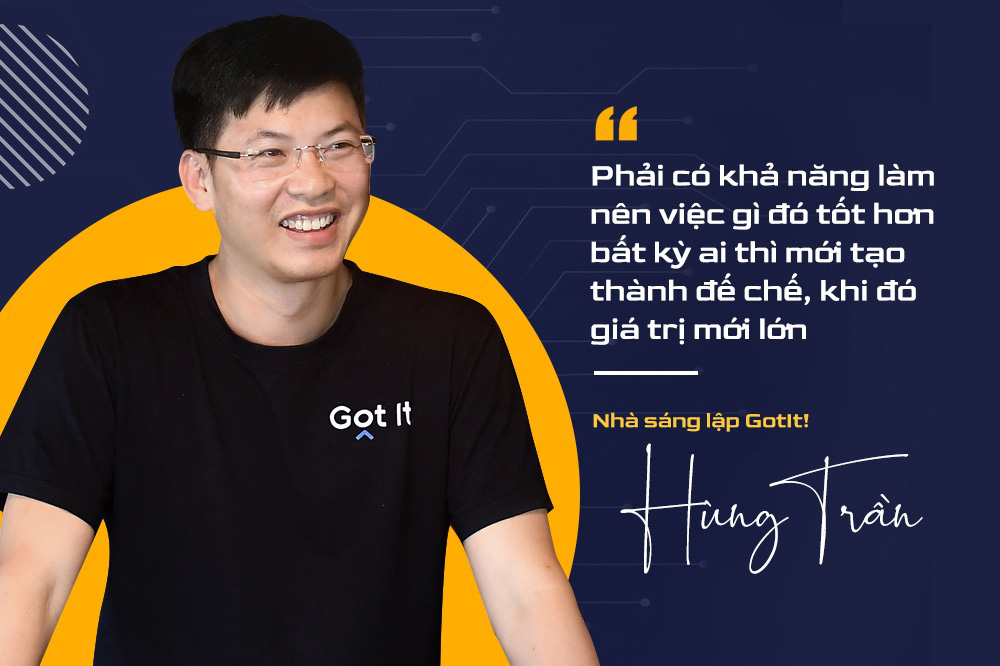 Startup Việt hiến kế phát triển công nghệ, đổi mới sáng tạo - Ảnh 5.