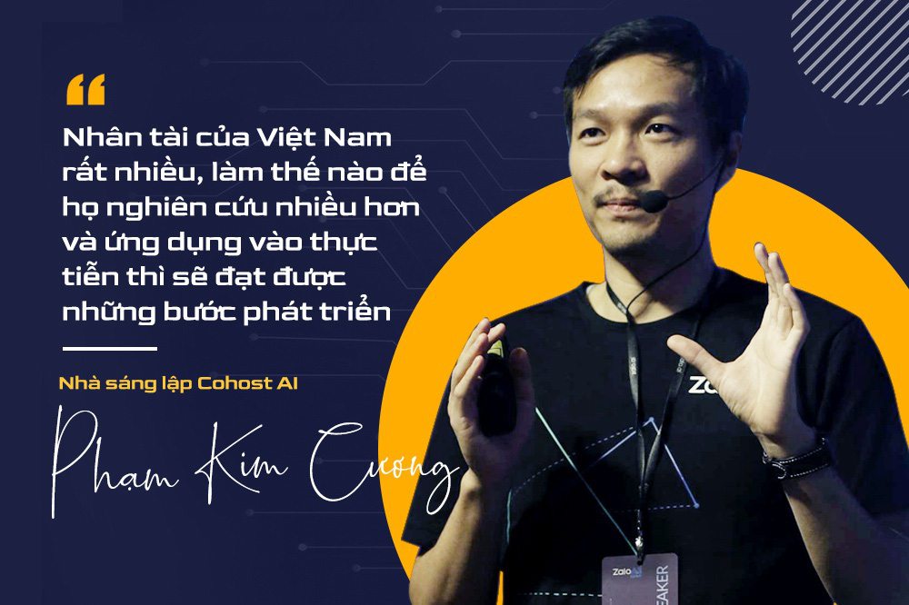 Startup Việt hiến kế phát triển công nghệ, đổi mới sáng tạo - Ảnh 8.