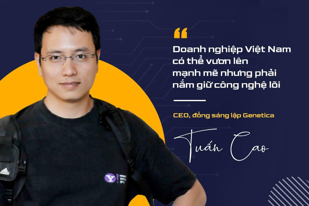Startup Việt hiến kế phát triển công nghệ, đổi mới sáng tạo - Ảnh 11.