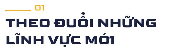 Startup Việt hiến kế phát triển công nghệ, đổi mới sáng tạo - Ảnh 3.
