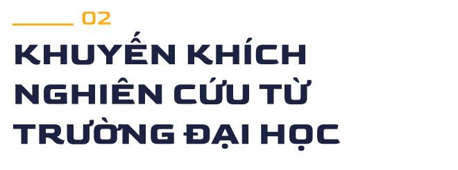 Startup Việt hiến kế phát triển công nghệ, đổi mới sáng tạo - Ảnh 6.