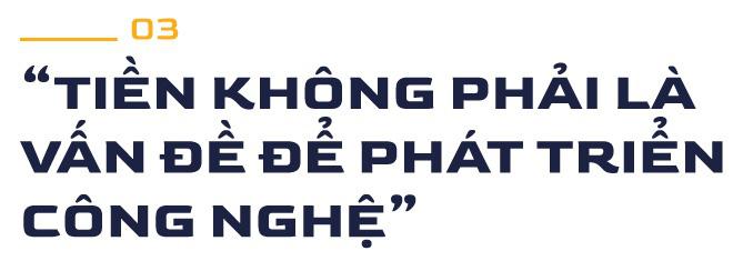 Startup Việt hiến kế phát triển công nghệ, đổi mới sáng tạo - Ảnh 9.