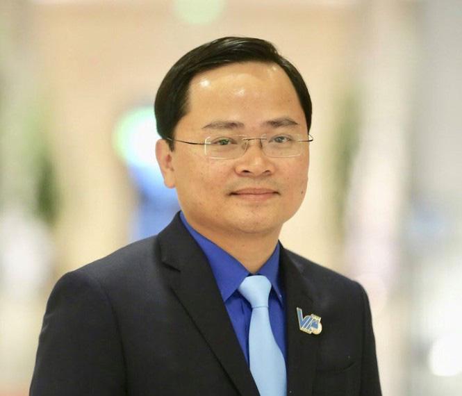 Anh Nguyễn Anh Tuấn làm Bí thư thứ nhất T.Ư Đoàn - Ảnh 3.