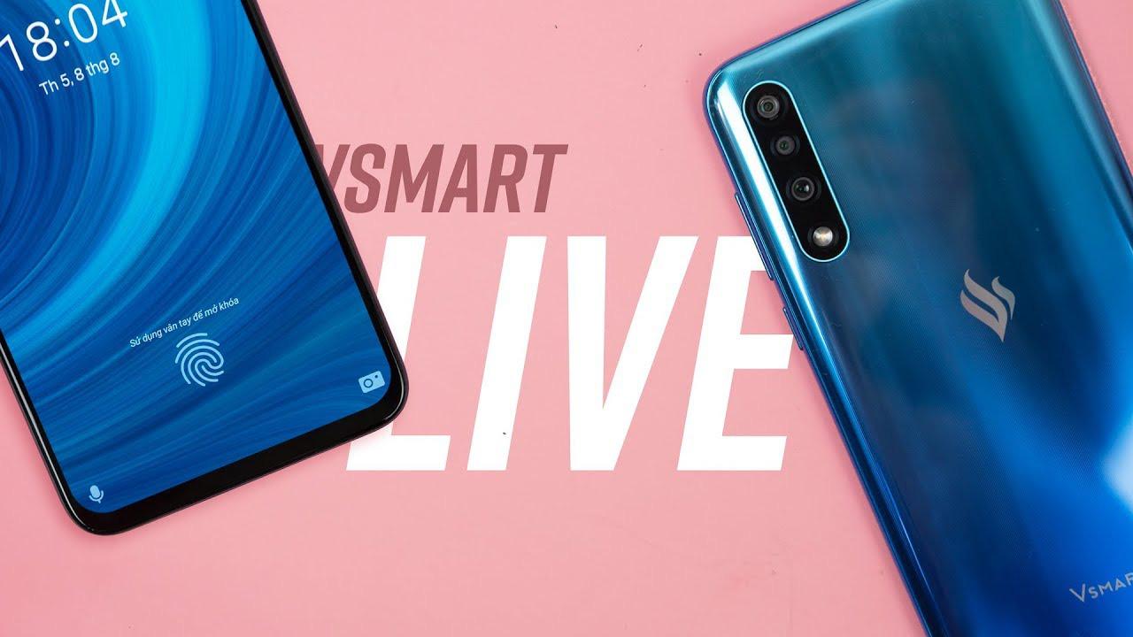 Mua điện thoại Vsmart hay Xiaomi tầm giá dưới 4 triệu, dùng lâu dài? - Ảnh 3.