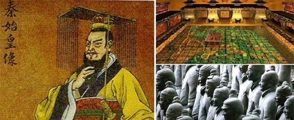 Lăng mộ Tần Thủy Hoàng ẩn chứa gì khoa học chưa giải mã được? - Ảnh 1.