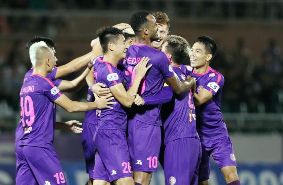 """Sài Gòn FC hậu HCĐ V.League 2020: """"Tan đàn xẻ nghé"""", 3/4 cầu thủ ra đi - Ảnh 3."""