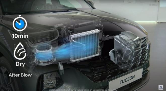 Hyundai Tucson 2021 thay đổi những gì? - Ảnh 4.