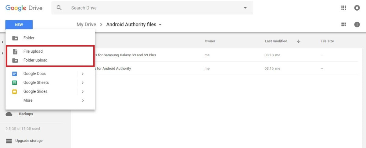 Lợi ích to lớn của Google Drive và các gói mua dung lượng - Ảnh 4.