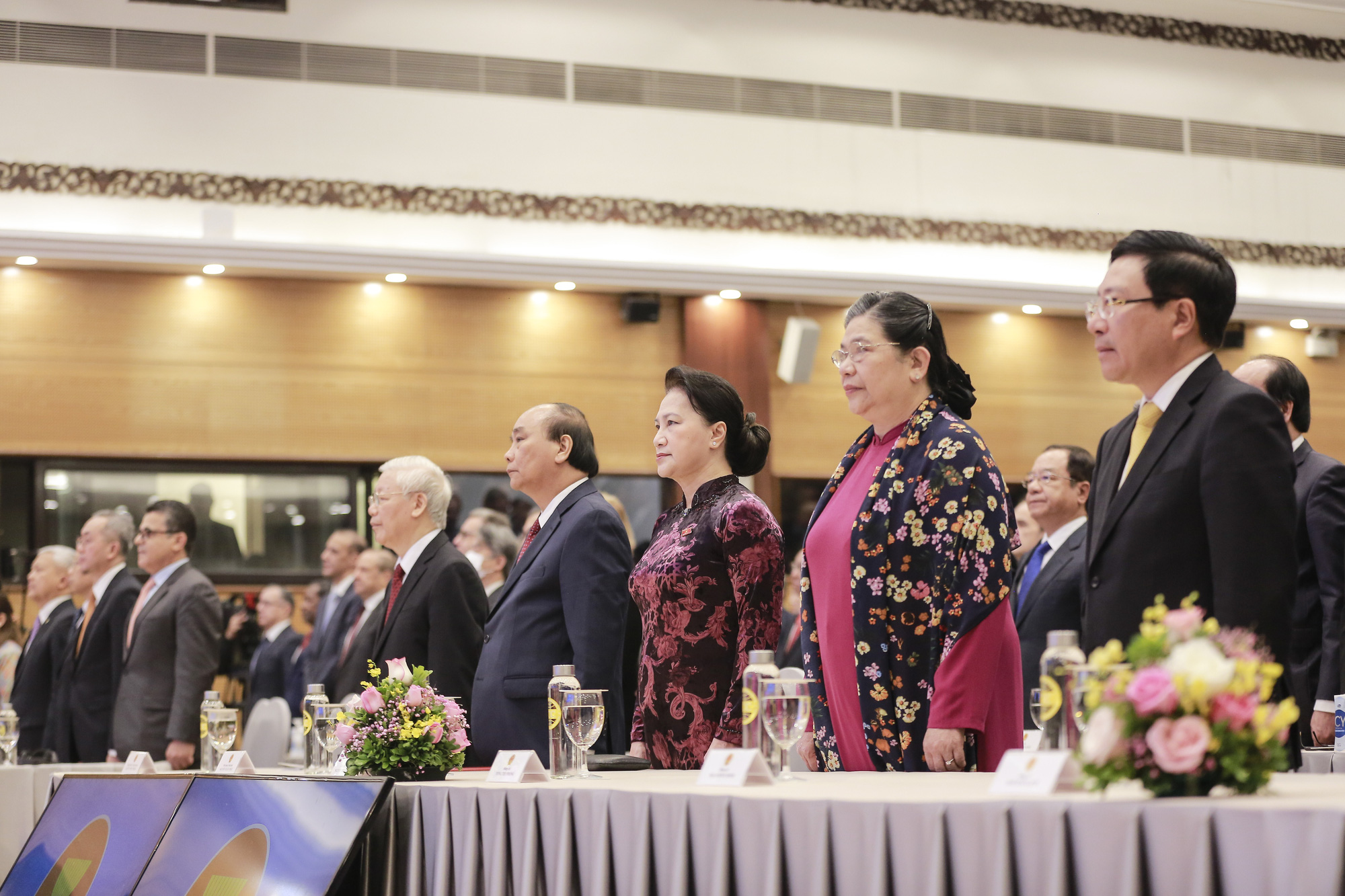 Thủ tướng: ASEAN cần bổ sung sức mạnh của chuyển đổi số, nguồn nhân lực và đa dạng hóa thị trường - Ảnh 2.
