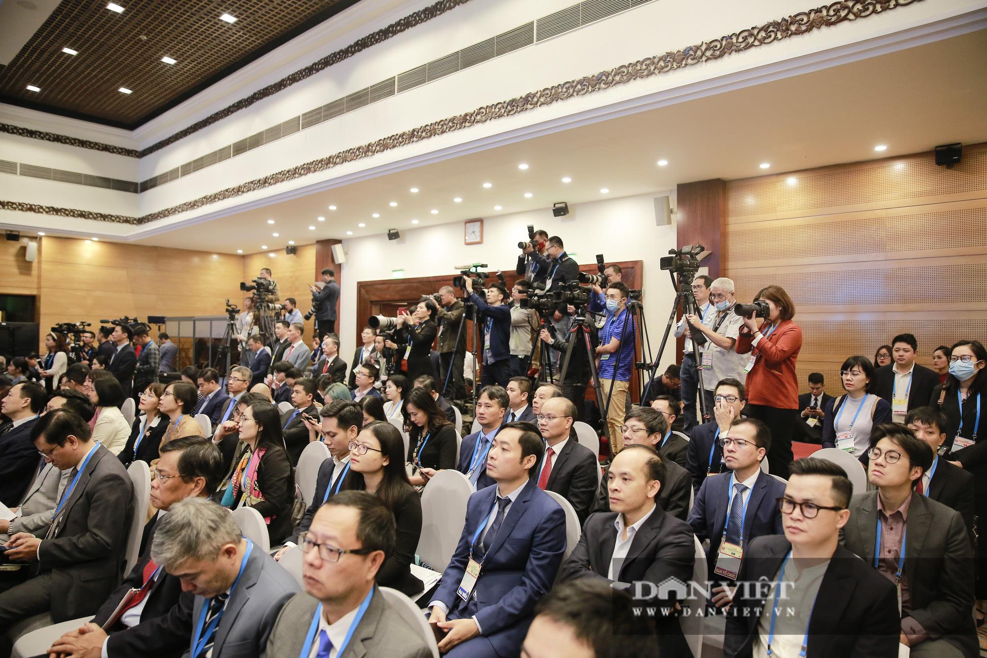 Toàn cảnh Khai mạc Hội nghị Cấp cao ASEAN lần thứ 37 - Ảnh 14.
