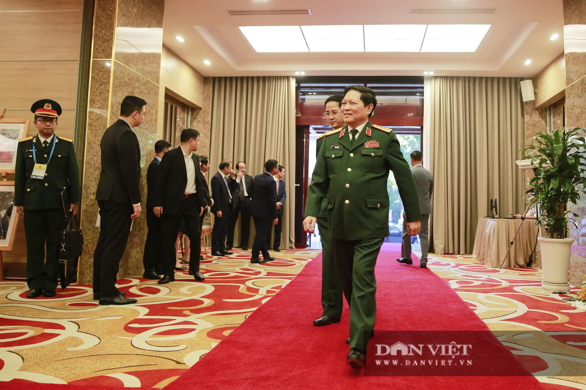 Toàn cảnh Khai mạc Hội nghị Cấp cao ASEAN lần thứ 37 - Ảnh 4.