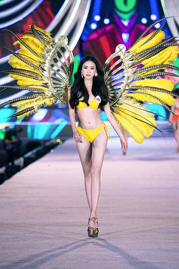 Lộ diện Top 5 Người đẹp biển Hoa hậu Việt Nam 2020  - Ảnh 17.