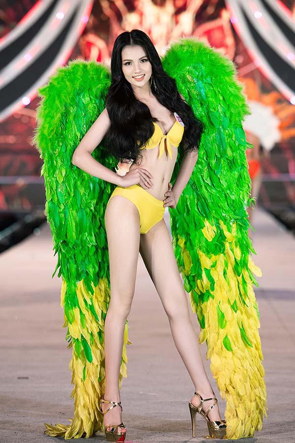 Lộ diện Top 5 Người đẹp biển Hoa hậu Việt Nam 2020  - Ảnh 3.