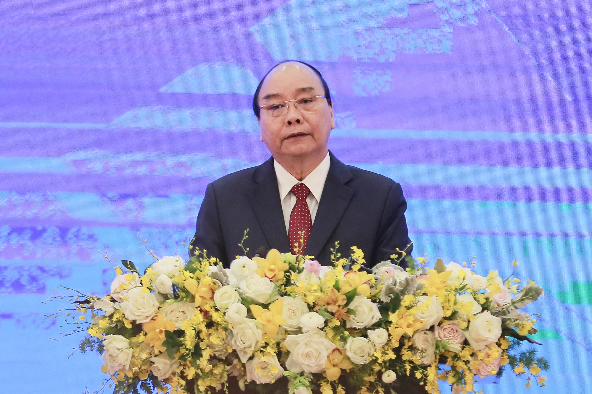 Thủ tướng: ASEAN cần bổ sung sức mạnh của chuyển đổi số, nguồn nhân lực và đa dạng hóa thị trường - Ảnh 1.
