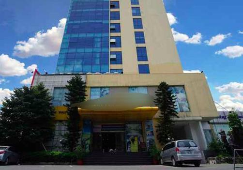 Thái Bình: Phát hiện thi thể tử vong trong khách sạn - Ảnh 1.