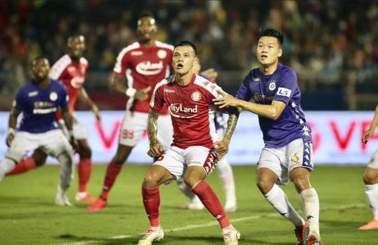 7 cầu thủ gây thất vọng nhất V.League 2020: Điểm tên ngôi sao Việt kiều - Ảnh 2.