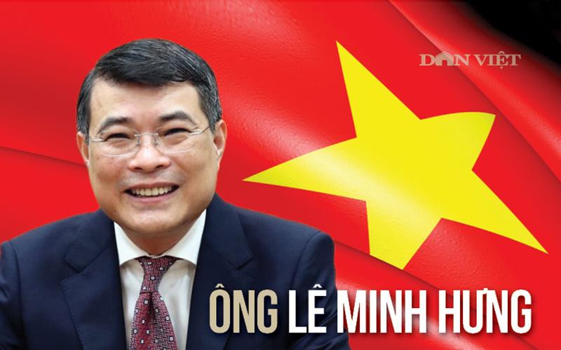 Điều đặc biệt của nguyên Thống đốc Lê Minh Hưng  - Ảnh 1.