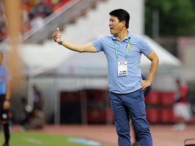 """16 cầu thủ rời Sài Gòn FC tố HLV Vũ Tiến Thành """"giả tạo""""? - Ảnh 3."""