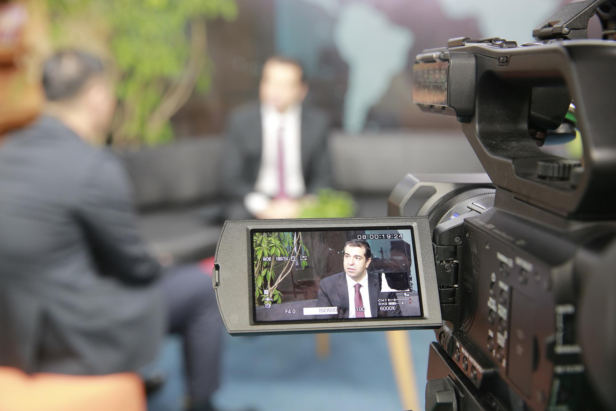 Đại sứ Azerbaijan tại Việt Nam: Sau hiệp định hòa bình với Armenia, chúng tôi sẽ tái thiết để đem lại thịnh vượng - Ảnh 3.