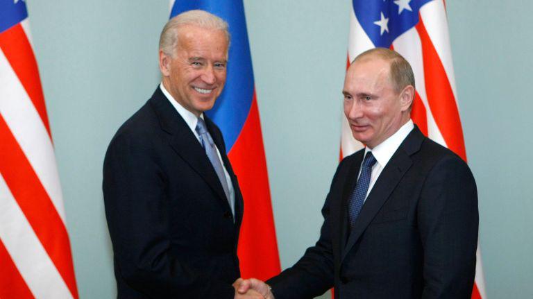 """Nga sẽ phải đối mặt với """"lệnh trừng phạt từ địa ngục"""" dưới thời Biden? - Ảnh 1."""