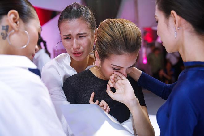"""""""Nữ hoàng drama"""" của Vietnam's Next Top Model bị đào lại clip """"bịa đặt kinh khủng"""" đình đám một thời - Ảnh 3."""