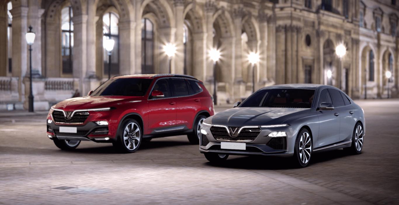 VinFast có thể được miễn thuế nhập khẩu linh kiện ô tô thử nghiệm - Ảnh 2.