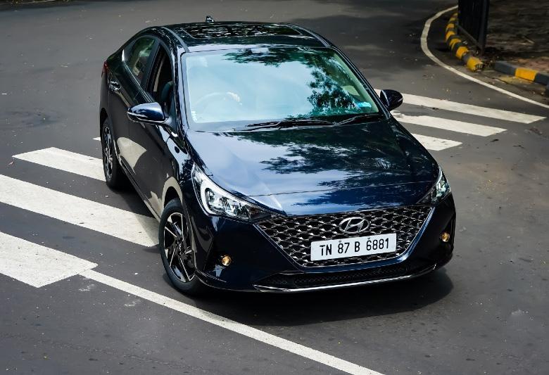 Hyundai Accent 2021 nâng cấp toàn diện, khi nào về Việt Nam? - Ảnh 1.