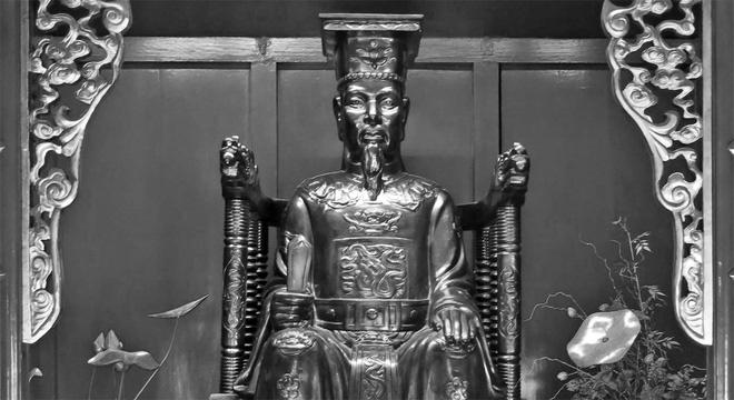Vua nào trị vì lâu nhất trong lịch sử Việt Nam, 56 năm ngồi trên ngai vàng? - Ảnh 3.