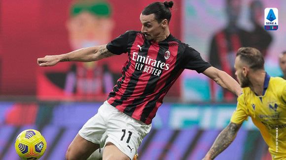 Serie A lâm nguy nếu đại dịch tiếp diễn đến hết mùa.