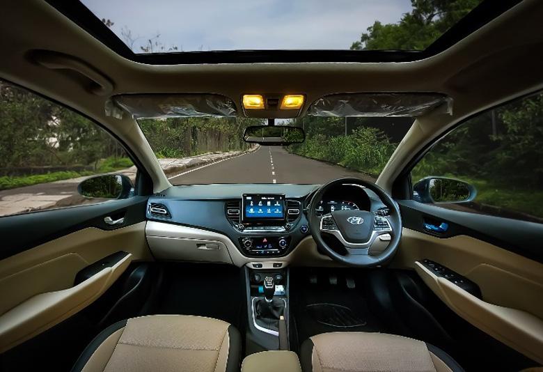 Hyundai Accent 2021 nâng cấp toàn diện, khi nào về Việt Nam? - Ảnh 6.
