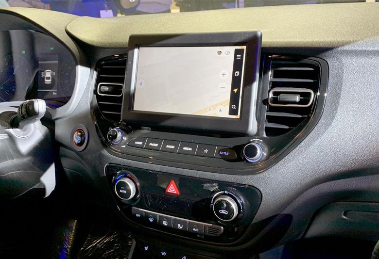 Hyundai Accent 2021 nâng cấp toàn diện, khi nào về Việt Nam? - Ảnh 7.