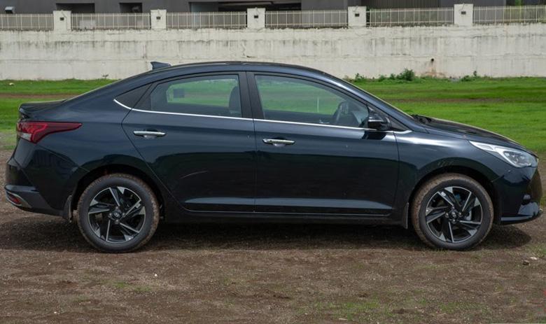 Hyundai Accent 2021 nâng cấp toàn diện, khi nào về Việt Nam? - Ảnh 3.