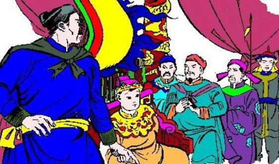 Vua nào trị vì lâu nhất trong lịch sử Việt Nam, 56 năm ngồi trên ngai vàng? - Ảnh 7.