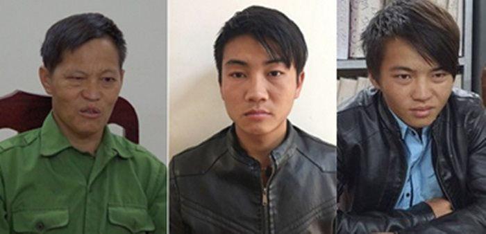 Diễn biến nóng vụ 5 cha con sát hại 2 người ở Hà Giang - Ảnh 1.