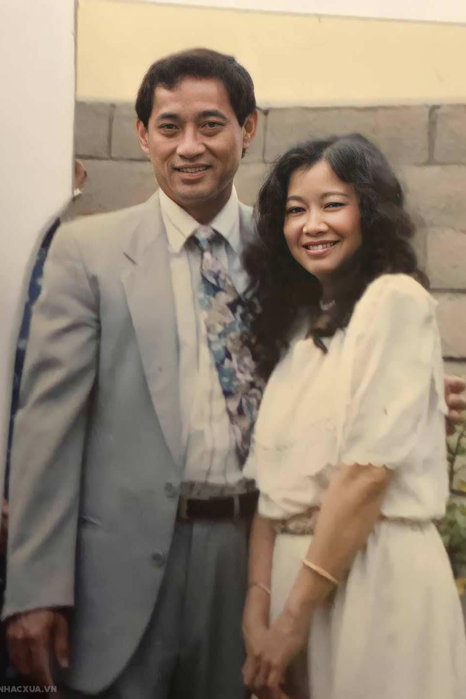 Tuổi 74, danh ca Hoàng Oanh vẫn trẻ đẹp, hạnh phúc bên chồng nhạc sĩ - Ảnh 5.