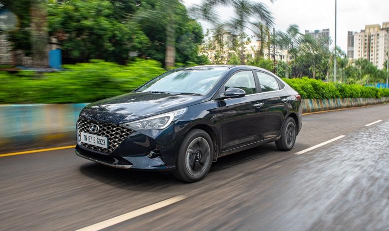 Hyundai Accent 2021 nâng cấp toàn diện, khi nào về Việt Nam? - Ảnh 8.