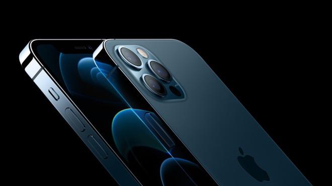 Tiết lộ nâng cấp quan trọng trên iPhone 13 Pro Max - Ảnh 1.