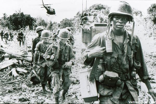 """Vì sao lính Mỹ ở Việt Nam bị """"hội chứng chiến tranh"""" nhiều hơn cả? - Ảnh 6."""