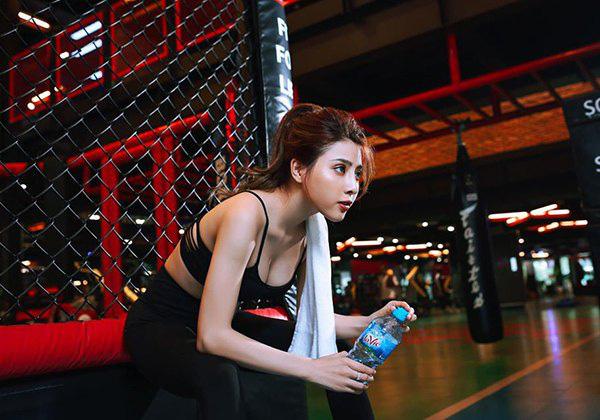 Điểm mặt 5 nữ Gymer quyến rũ và nổi tiếng nhất Việt Nam - Ảnh 5.