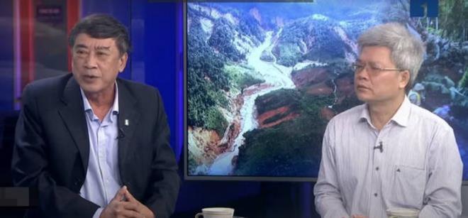 Chuyên gia: Xây dựng quá nhiều nhà máy thủy điện dẫn tới việc mất rừng - Ảnh 2.