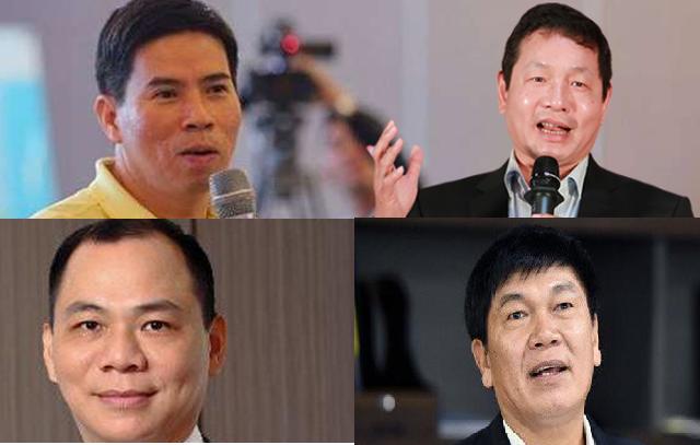 """Tiền lại đổ về """"con cưng"""" của các tỷ phú và đại gia Việt trong năm 2021? - Ảnh 1."""