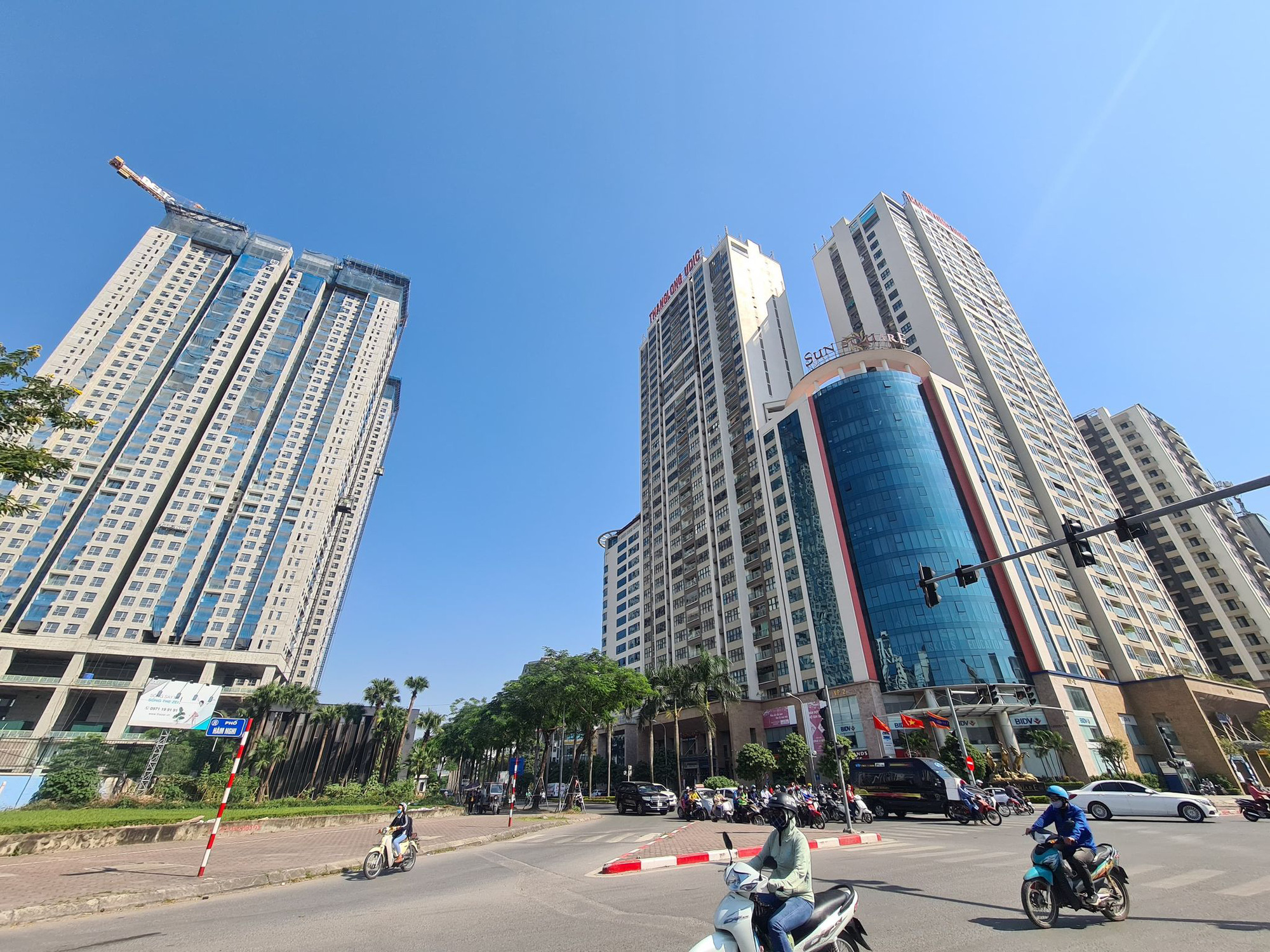 Dự báo thị trường bất động sản 2021 - Ảnh 3.