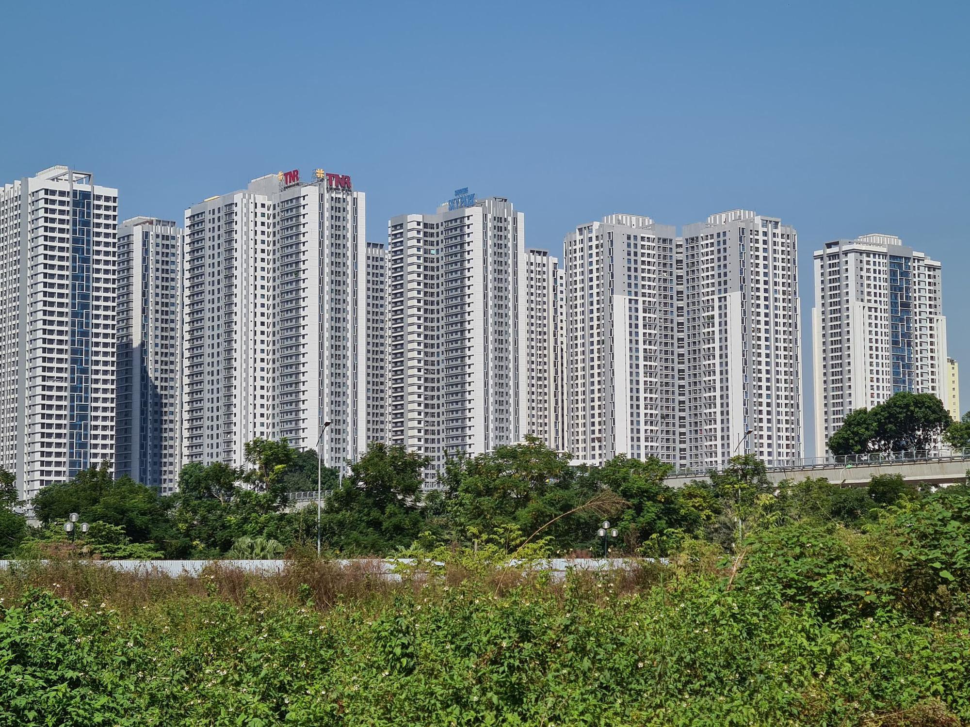 Nhiệm kỳ bộ trưởng Phạm Hồng Hà, thị trường bất động sản ra sao? - Ảnh 6.